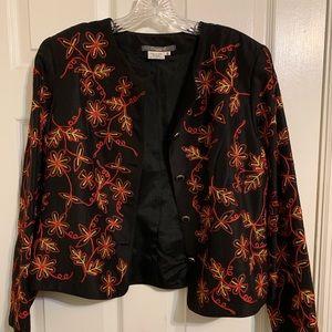Maggy L  Women's Jacket size 10